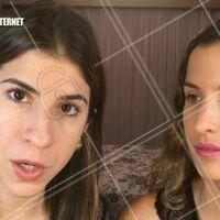 Deficiente visual faz vídeos com tutorial de maquiagem