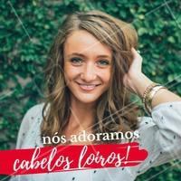 Quem também adora? #Hair #Cabelo #Ahazou
