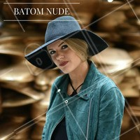 Batom nude é perfeito para qualquer ocasião! #makeup #ahazou #beleza #5ptz
