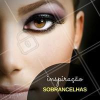 Inspire-se! #Ahazou #Sobrancelhas #Micropigmentação #Beleza