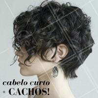 Que tal apostar? #Cabelo #Hair