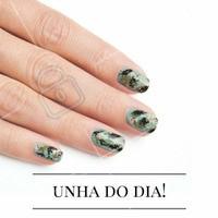 Aposte! #Unha #Nails #Ahazou #NailArt