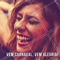 Essa época do ano é sinônimo de festa!  #ahazou #estética #carnaval #pele #saúde #bemestar #beauty