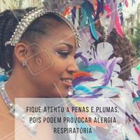 Fica a dica!  #ahazou #estética #carnaval #pele #saúde #bemestar #beauty