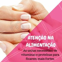 Anote! #Unha #Nails #Cuidados #Ahazou