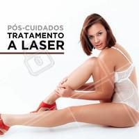Laser para renovar a pele, acabar com manchas, rugas e cicatrizes é uma boa pedida! #ahazou #ahz #estéticacomamor #estética #beauty #saúde #biomedica #esteta