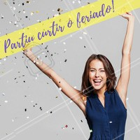 Vamos aproveitar! #ahazou #carnaval #estéticaecarnaval #estéticacomamor #beleza
