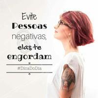 Pessoas boas é o que te faz bem! #autoestima #beleza