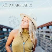 Dica para as #loiras: cuidar bem dos fios é essencial para manter a cor e não deixar o amarelado tomar conta. Agende já o seu horário! #Cabelo #Hair #CabeloLoiro #Platinado #Ahazou #CabeloAmarelado #Dica #CabelosBonitos