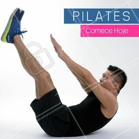 #Pilates #AmoPilates #Ahazou