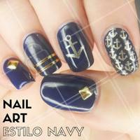 Inspiração para a unha da semana! #Nails #Unha #NailArt #UnhaDecorada