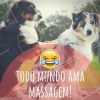A mais pura verdade! Hahahah #Massagem #AmoSerMassagista #ArteDaMassagem #AmoMassagem #FrasesMotivacionais #Ahazou