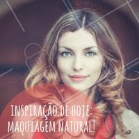 Inspire-se! #Maquiagem #Make #SextaFeira #Friday #AmoMaquiagem #Ahazou