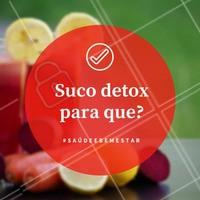 O suco detox é uma bebida que apresenta a combinação de alimentos que têm a função de fazer a limpeza hepática, auxiliando no processo de eliminação de toxinas prejudiciais ao organismo. Entre os suas vantagens estão: aumento da disposição, melhora da memória, melhora do sistema digestivo, entre outros. Então, vai fazer o seu!  #ahazou #saude #bemestar #beauty #detox