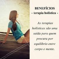 Ela é complementar e avalia os aspectos energéticos para auxiliar a mente e consequentemente o corpo, trazendo um melhor resultado, equilíbrio e bem-estar, além de auxiliar na busca pelo autoconhecimento. #TerapiaHolistica #Saúde #BemEstar #Ahazou