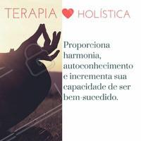 Ainda não conhece? Agende o seu horário! #TerapiaHolistica #Saúde #BemEstar #Ahazou