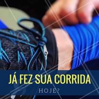 Exercite-se! #Fitness #Saúde #BemEstar