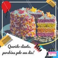 Desejamos muitos anos de vida e, claro, MUITA BELEZA! #Parabéns #FelizAniversário #Beleza