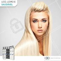 Quer ter um cabelo loiro, lindo e saudável? Marque seu horário em nosso salão. #exohair #exo #loiroplatinado #salãodebeleza