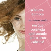 #Cabelo #Hair #Motivacional #MotivacionalCabeleireiro