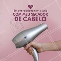 Tem companhia melhor? #Cabelo #Hair #Beleza #CabelosLindos #MemeCabelo