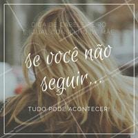 Não tem como escapar quando nós falamos, é tiro e queda, acertamos em cheio! #conselho #cabeleireiro #ahazou #motivacional
