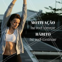 Mantenha o foco!  #bemestar #ahazou #saúde