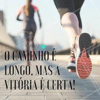 Não perde o foco, não!  #bemestar #quote #ahazou #motivacional