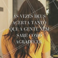 Desejo a todos os meus clientes um ótimo dia! #SalãodeBeleza #FraseMotivacional #Autoestima #Ahazou #Beleza #Instabeauty #Motivacional #Cabelos