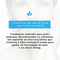Agende já a sua sessão de limpeza de pele! #LimpezaDePele #EstéticaFacial #Estética #Tratamento #TratamentoFacial