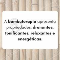 E como todo tratamento requer análise da ficha de anamnese! Agende o seu horário e sinta os benefícios da bambuterapia, saúde e equilíbrio é tudo o que você precisa. #saúdeebemestar #saúde #bambu #ahazou #bambuterapia