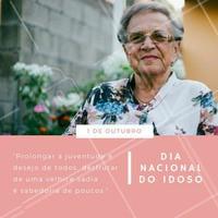 Hoje é dia de homenagear essas pessoas tão sábias nas nossas vidas. Feliz dia do idoso!  #diadoidoso #idoso #ahazou #amo