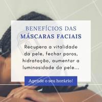 Com tanto benefícios é impossível não querer fazer o tratamento com nossas mascaras faciais! Aproveita e venha experimentar você também.  Agende o seu horário!  #máscarasfaciais #mascarafacial #máscarafacial #facial #bemestar #ahazou