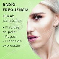 A radiofrequência pode te ajudar a ter a pele perfeita! Você tem algum dos problemas listados acima? Então corra para agendar seu horário! ☎️ #radiofrequencia #estetica #flacidez #gorduralocalizada #ahazou #corpo #verao2018