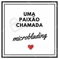 Quem aí também ama essa salvadora de sobrancelhas? 🙋💖 #microblading #micropigmentacao #ahazou #sobrancelha #sobrancelhaslindas