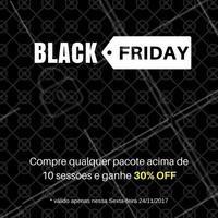 Promoção válida apenas para quem adquirir os pacotes na sexta-feira da Black Friday! #BlackFriday #TratamentoEstetico #Autoestima #Ahazou #Estetica #TratamentoCorporal #Beleza #TratamentoFacial  #Instabeauty
