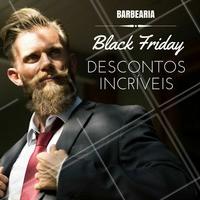 Agende agora, válido somente na sexta-feira dia 24/11! #BlackFriday #Autoestima #Ahazou #SalãoDeBeleza #CorteMasculino #Beleza #Cabelos #CorteDeCabelo  #Instabeauty #Cabelo #Barbearia #barba