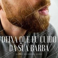 Final de semana chegando, então venha dar aquele talento no cabelo 💈 Agende agora mesmo seu horário! #barbearia #barba #cortecabelo #ahazou #cortemasculino #autoestima #beleza
