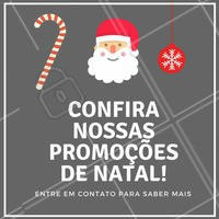 Oba , o Natal está chegando! 🎅🏼Pra comemorar essa data tão especial, nós estamos com descontos especiais de Natal! Entre em contato para saber mais e venha aproveitar. #natal #anonovo #ahazou #promocao #desconto