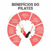 Já conhece os 7 benefícios proporcionados pelo método pilates? Venha conhecer agora mesmo, venha fazer uma visita. #pilates #fisioterapia #saude #bemestar #ahazou #mente #corpo #equilibrio