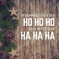 Feliz Natal a todos os nossos clientes, amigos e parceiros! E que venha 2019 com muito sucesso para vocês! 🎅🎅🎅🎅  #feliznatal #ahazou #saúde #bemeestar