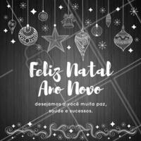 🎅🎅🎅🎅 Feliz Natal e um próspero Ano Novo a todos os nossos clientes, amigos e parceiros! E que venha 2018 com muito sucesso para vocês!  #feliznatal #ahazou #saúde #bemeestar #anonovo #reveillon #sucesso