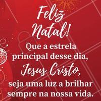 Feliz Natal pra todos os meus seguidores! Amém 🙏 #feliznatal #felizanonovo #ahazou #reveillon