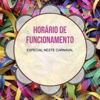 Venha agendar o seu horário! #Carnaval #Beleza #Ahazou #Autoestima #Diva #Folia #Felicidade