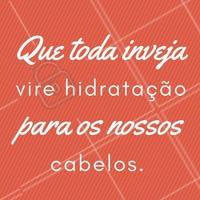 Amém, né? 🤣 #cabelo #ahazou #cabeleireiro