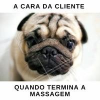 Quem não ama uma massagem relaxante? 😍 #massagemrelaxante #ahazou #massagem #esteticacorporal