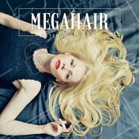 Você sonha com um cabelão? Venha fazer uma avaliação presencial sem custo ! O método mais pedido pelas mulheres ! #megahair #cabelo#cabelolindo #ahazou #salaodebeleza #cabelobrasileiro #cabelohumano #autoestima #beleza #cabeloalongado