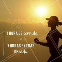Que tal essa troca? 💁 #saude #corrida #ahazou #fitness #bemestar  #5ptz