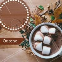 Outono também é estação de promoção, aproveite nosso preço especial!  #promoção #outono #ahazou