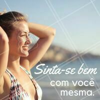 Invista no seu bem estar e amor próprio! ❤️ #autoestima #ahazou #amorproprio #motivacional
